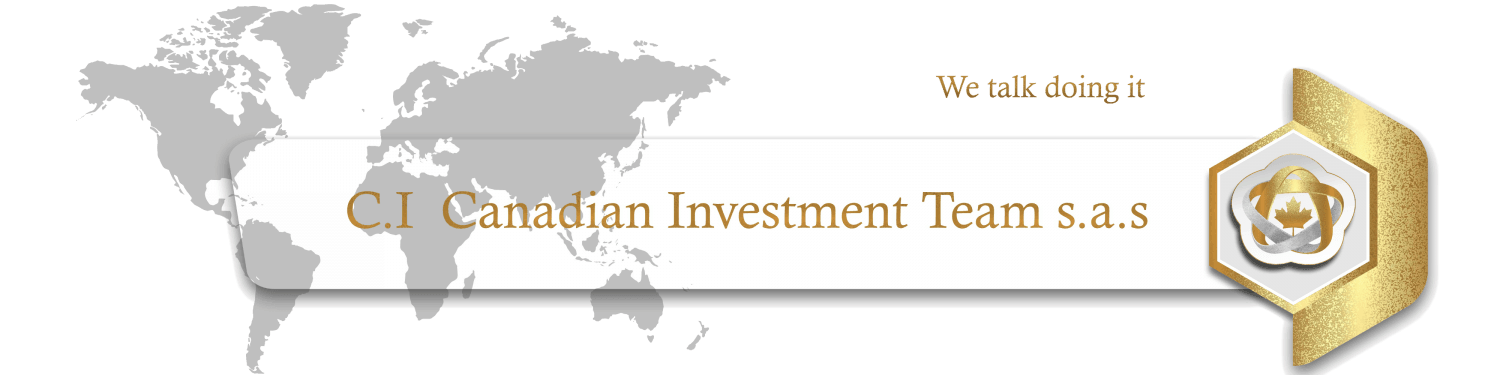 C.I CANADIAN INVESTMENT TEAM S.A.S